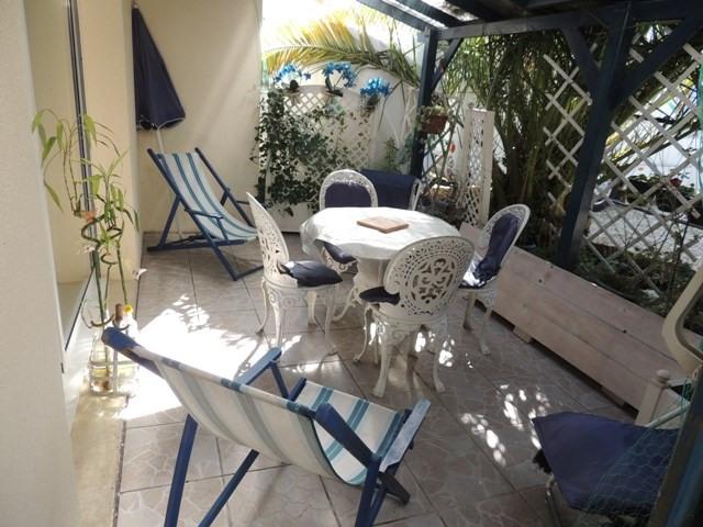 Vacation rental house / villa Vaux sur mer 390€ - Picture 2