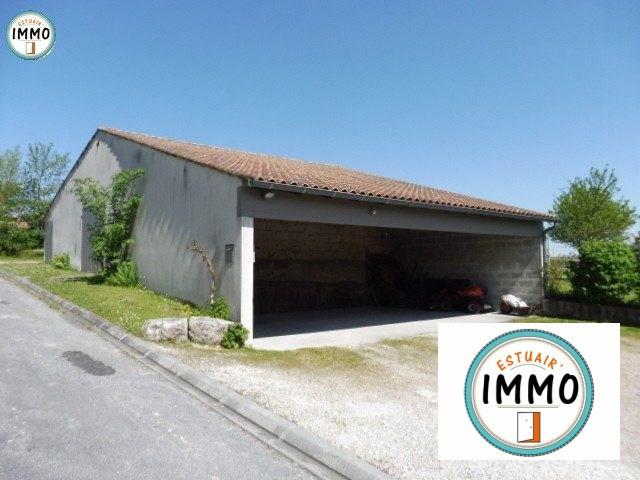 Vente maison / villa Saint-dizant-du-gua 527500€ - Photo 13