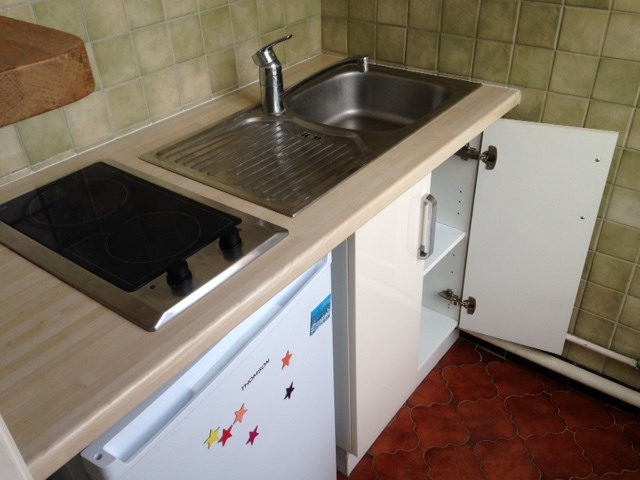 Location appartement Paris 14ème 990€ CC - Photo 3