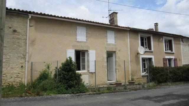 Vente maison / villa Saint-pierre-de-l'isle 48750€ - Photo 1