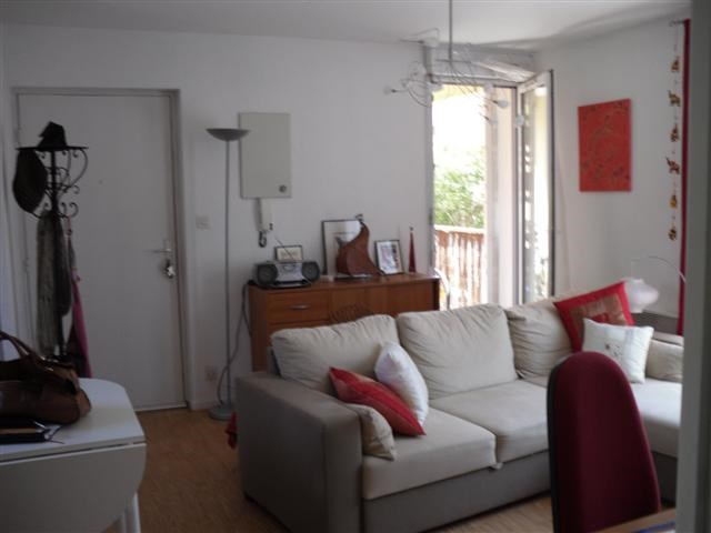Sale apartment Toulouse 112 000€ - Picture 1