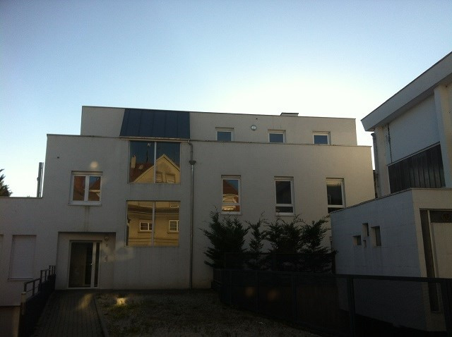 Sale apartment Strasbourg 365 000€ - Picture 2