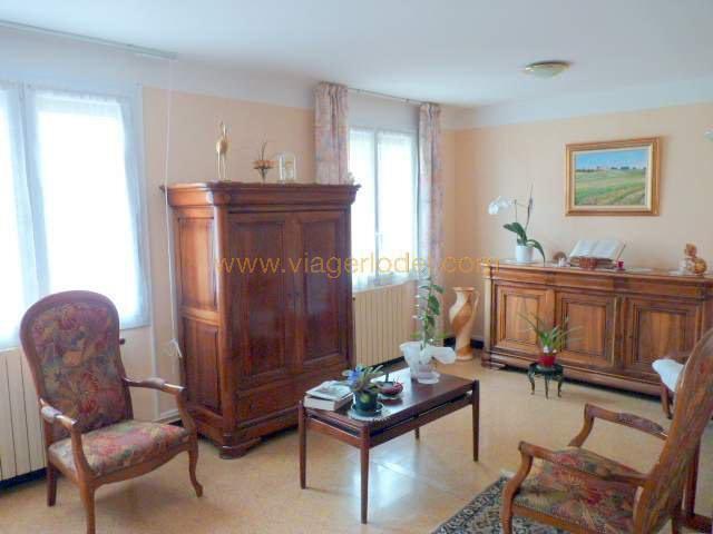 Vendita nell' vitalizio di vita appartamento Marseille 8ème 52500€ - Fotografia 7