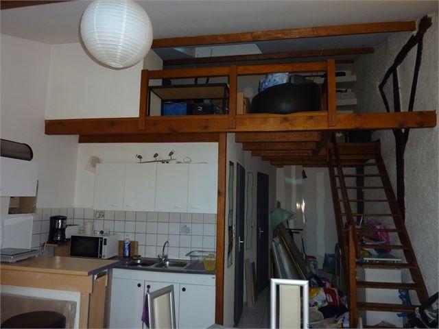 Rental apartment Toul 380€cc - Picture 4
