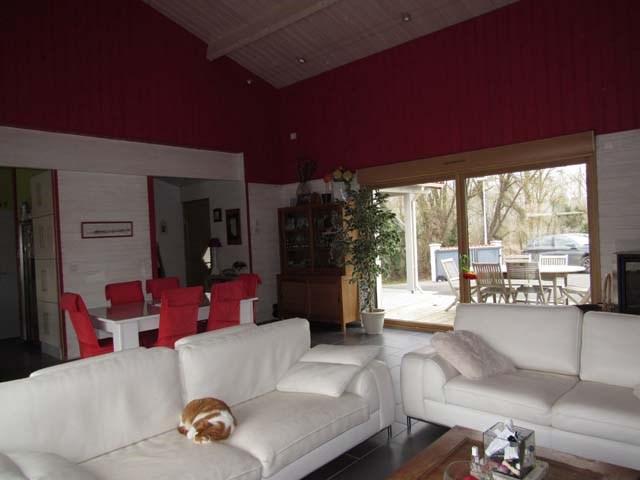 Sale house / villa Ternant 295400€ - Picture 5