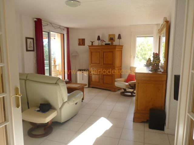 Viager appartement Fréjus 165 000€ - Photo 4