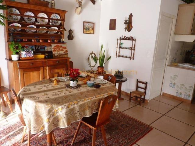 Vendita nell' vitalizio di vita casa Pignans 70000€ - Fotografia 6