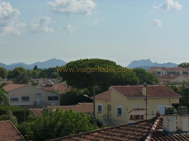 Investment property apartment Fréjus 152 000€ - Picture 10
