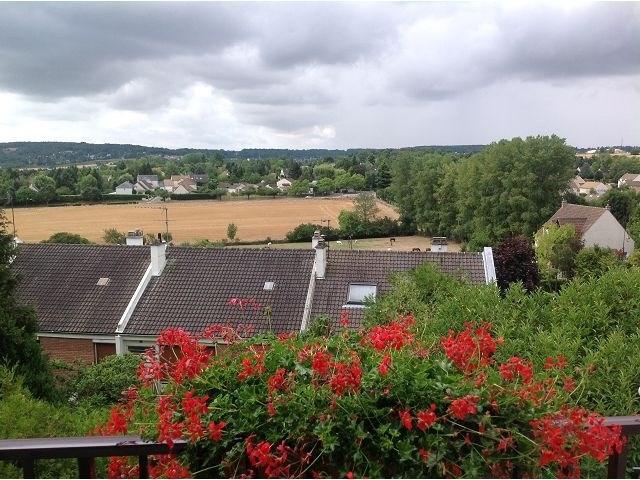 Sale apartment Villennes sur seine 295000€ - Picture 1