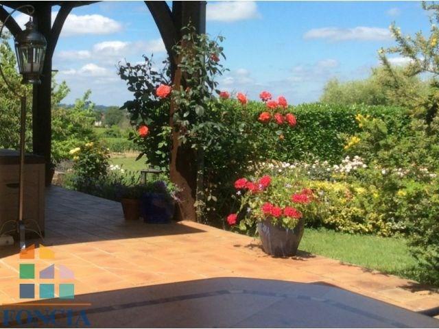 Sale house / villa Bergerac 276000€ - Picture 6