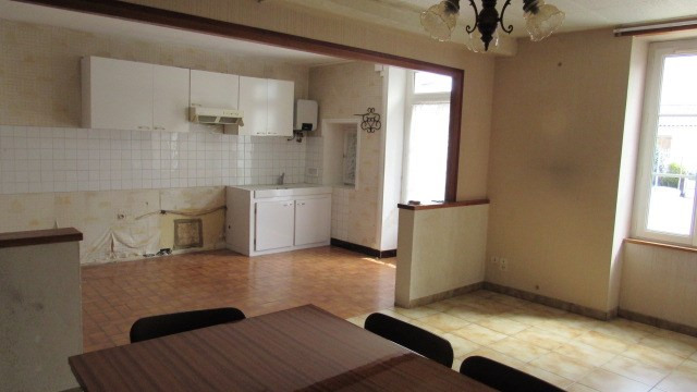 Sale house / villa Saint-julien-de-l'escap 96 300€ - Picture 5