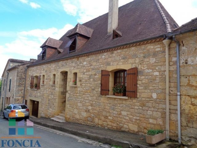 Vente maison / villa Beaumont-du-périgord 394 000€ - Photo 1