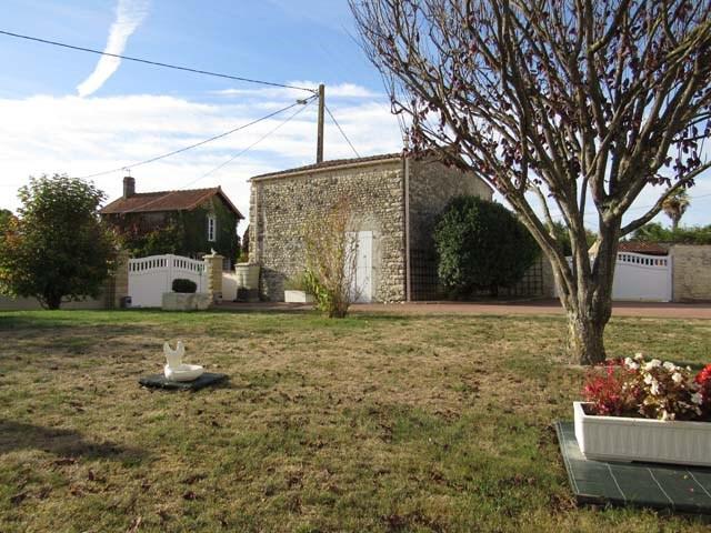 Vente maison / villa Nachamps 143700€ - Photo 3