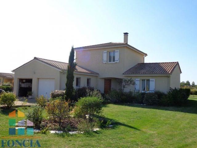 Venta  casa Prigonrieux 249000€ - Fotografía 16