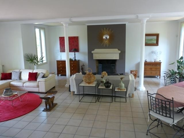 Sale house / villa Vernouillet 649 000€ - Picture 7