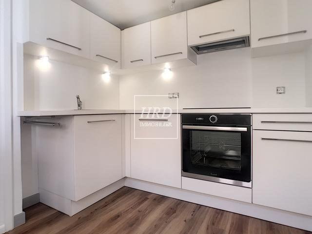 Location appartement Marlenheim 545€ CC - Photo 1