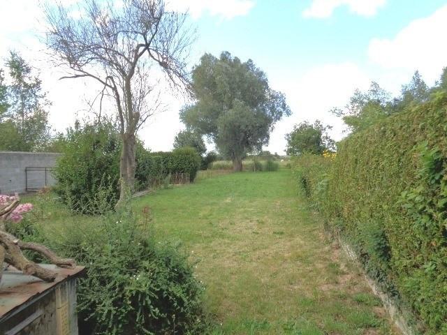Vente maison / villa St come du mont 96800€ - Photo 6