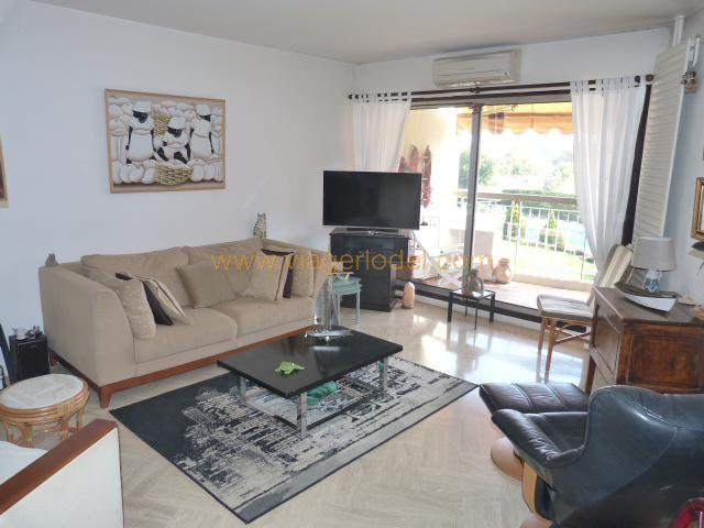 Verkauf auf rentenbasis wohnung Mandelieu-la-napoule 80000€ - Fotografie 14