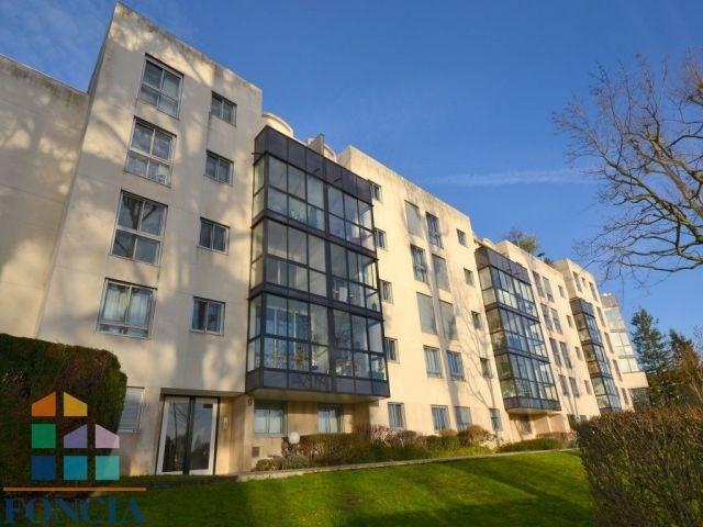 Sale apartment Suresnes 630000€ - Picture 11