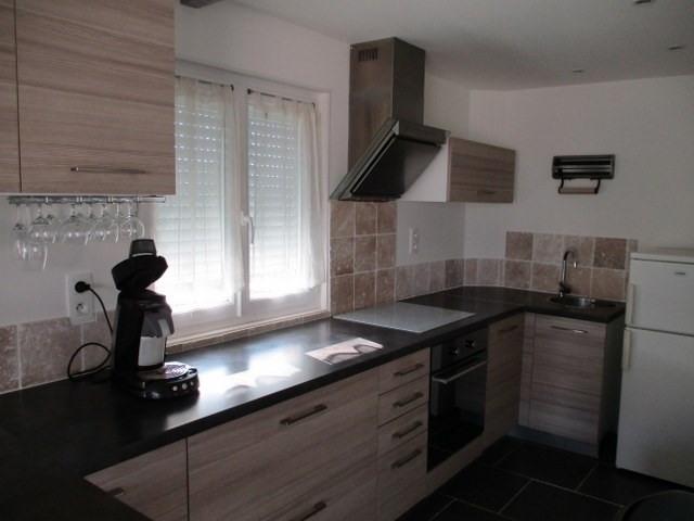 Rental house / villa Mazeray 445€ CC - Picture 3