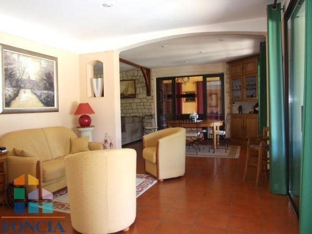 Venta  casa Razac-de-saussignac 375000€ - Fotografía 5