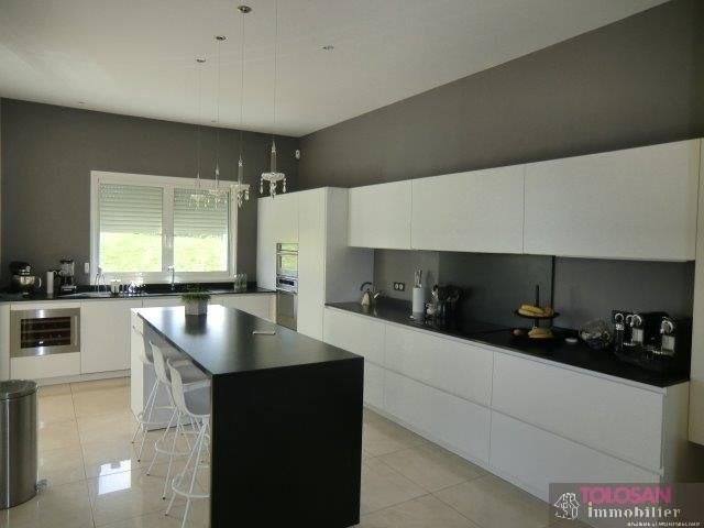 Vente de prestige maison / villa Ramonville 2 pas 1195000€ - Photo 6