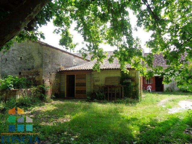 Vente maison / villa Bergerac 124000€ - Photo 11