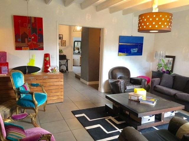 Vente maison / villa Bordeaux 614780€ - Photo 2