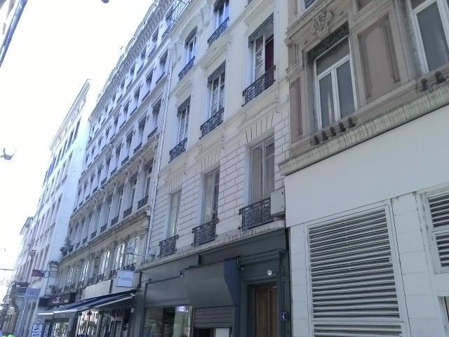 Location appartement Lyon 2ème 954€ CC - Photo 1