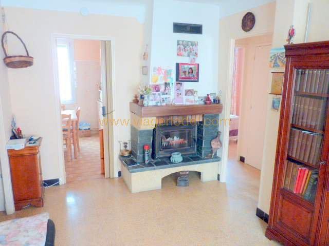 Vendita nell' vitalizio di vita appartamento Marseille 8ème 52500€ - Fotografia 1