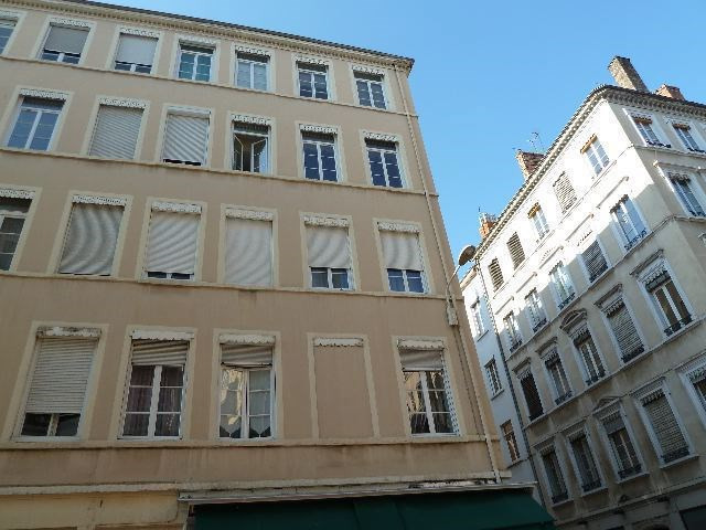 Location appartement Lyon 6ème 600€ +CH - Photo 6