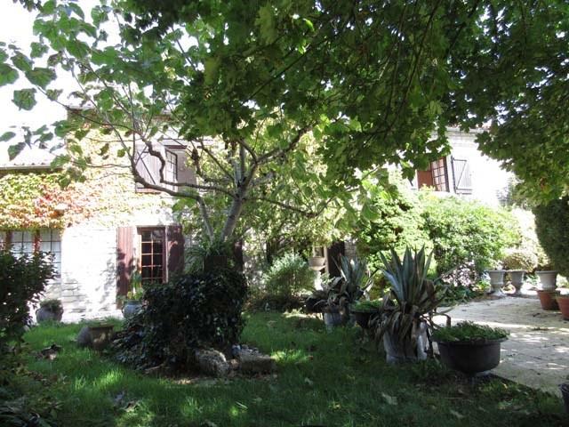 Vente maison / villa Saint-georges-de-longuepierre 148500€ - Photo 1