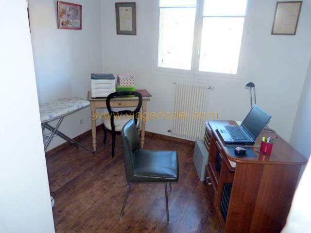Life annuity apartment Valbonne 105 000€ - Picture 4