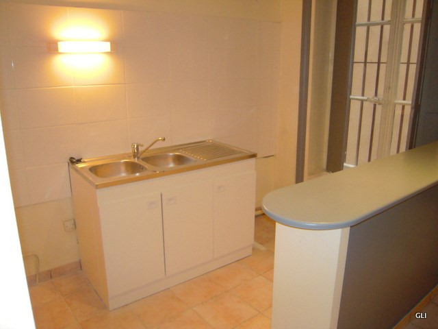 Rental apartment Lyon 1er 780€ CC - Picture 4