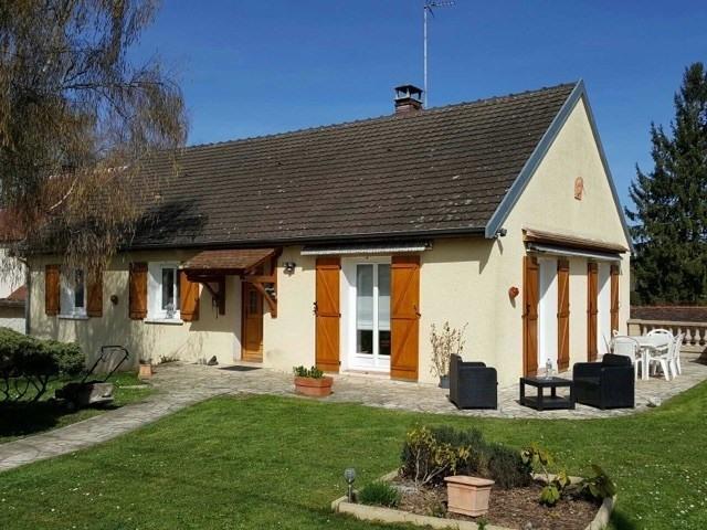 Vente maison / villa Thomery 352500€ - Photo 1