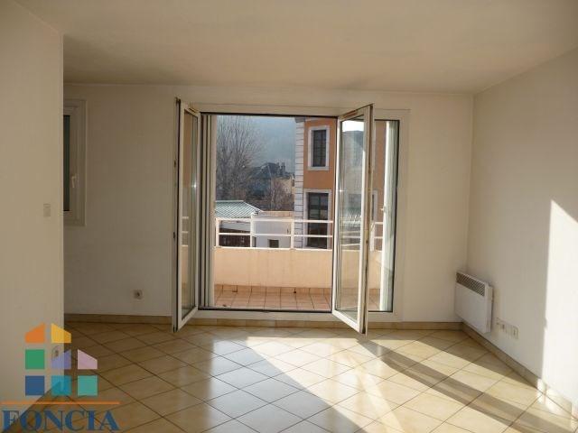 Verhuren  appartement Chambéry 680€ CC - Foto 1