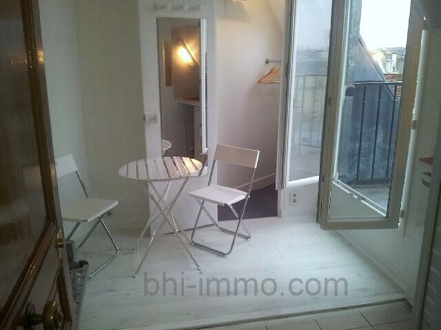 Location appartement Paris 11ème 540€ CC - Photo 2