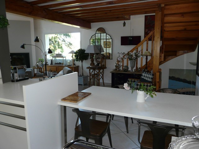 Venta  casa Saint-priest-en-jarez 530000€ - Fotografía 7
