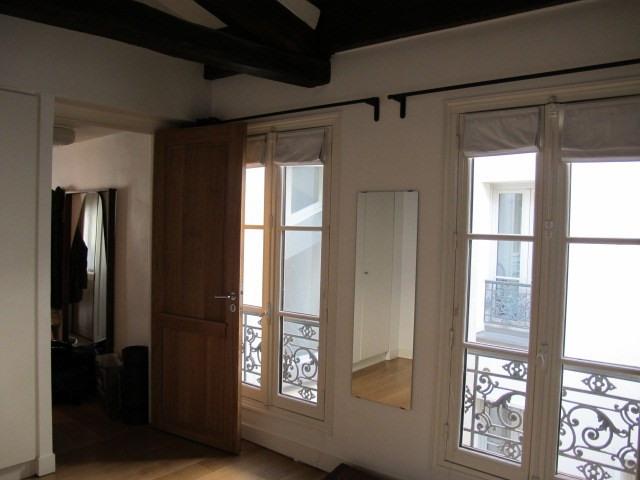 Rental apartment Paris 6ème 6950€ CC - Picture 11