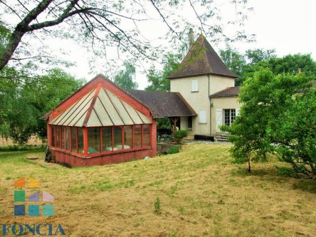 Venta de prestigio  casa Lamonzie-montastruc 395000€ - Fotografía 12