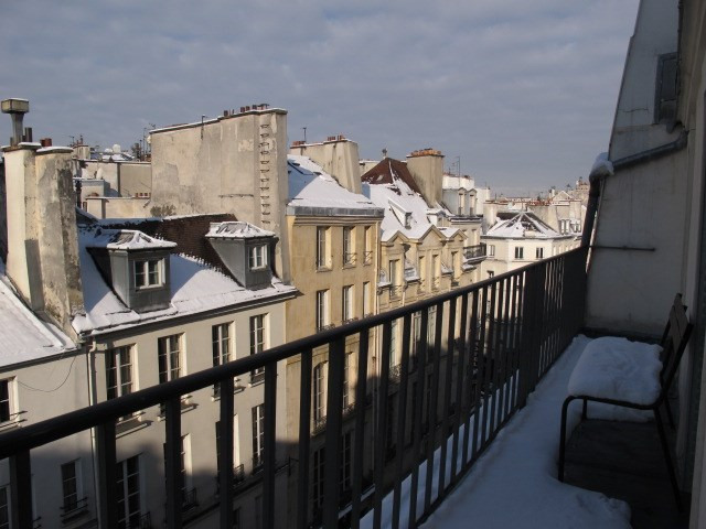 Rental apartment Paris 6ème 6950€ CC - Picture 8