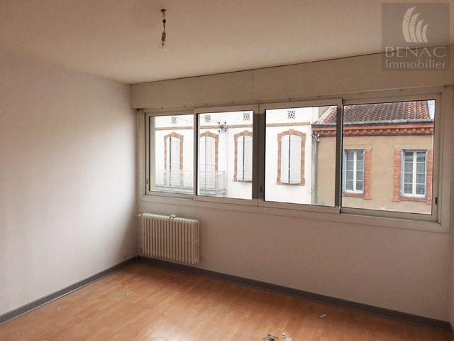 Vente appartement Albi 160000€ - Photo 2