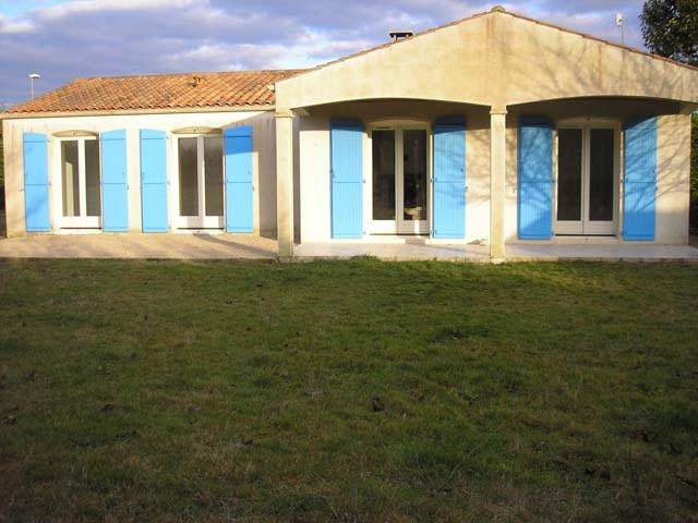 Sale house / villa Voissay 138450€ - Picture 1