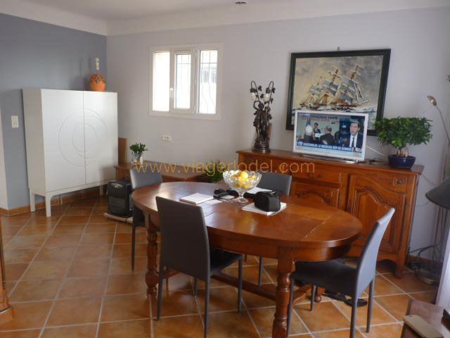 Verkoop  huis Les arcs-sur-argens 425000€ - Foto 6