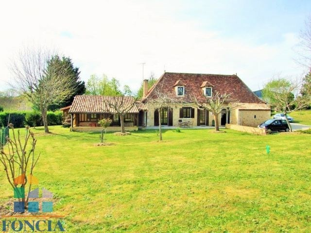 Vente maison / villa Mussidan 348 000€ - Photo 1