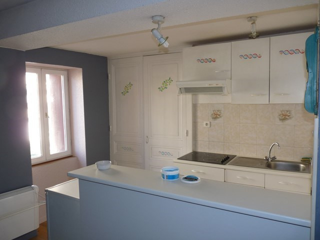 Investeringsproduct  flatgebouwen Montrond-les-bains 200000€ - Foto 4