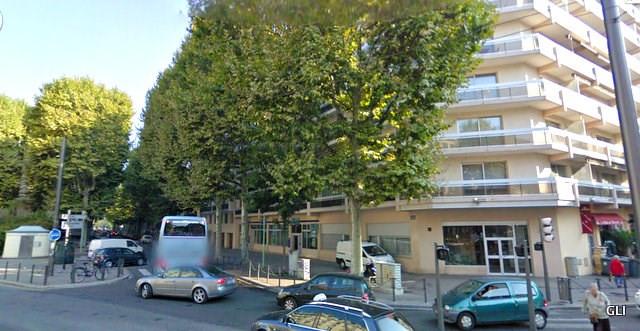 Rental apartment Lyon 6ème 435€ CC - Picture 1