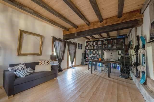 Vente maison / villa Louhans 12 minutes 239000€ - Photo 14