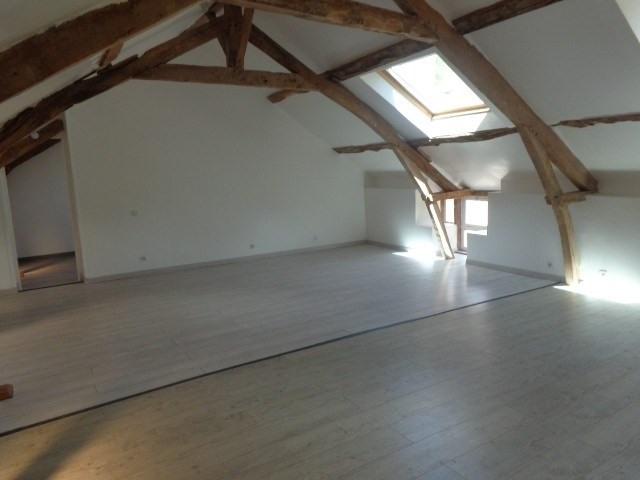 Verkoop  appartement Chef du pont 113800€ - Foto 2