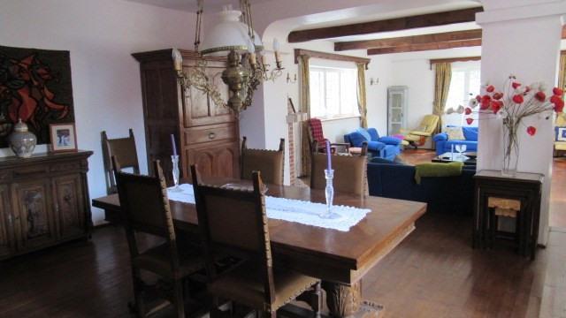 Vente maison / villa Villeneuve-la-comtesse 295400€ - Photo 6